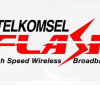 Telkomsel Flash