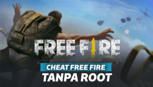 Cara Cheat Free Fire